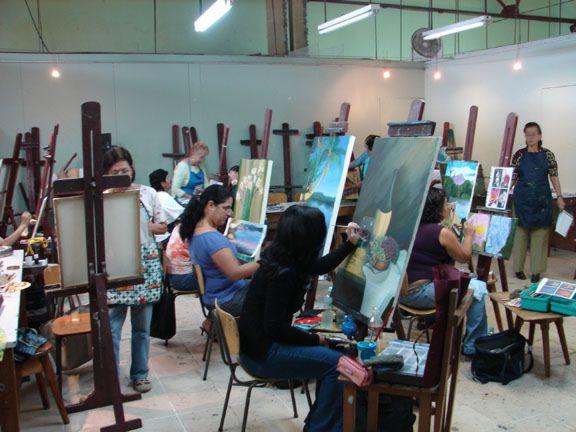Casa Del Artista Costa Rica
